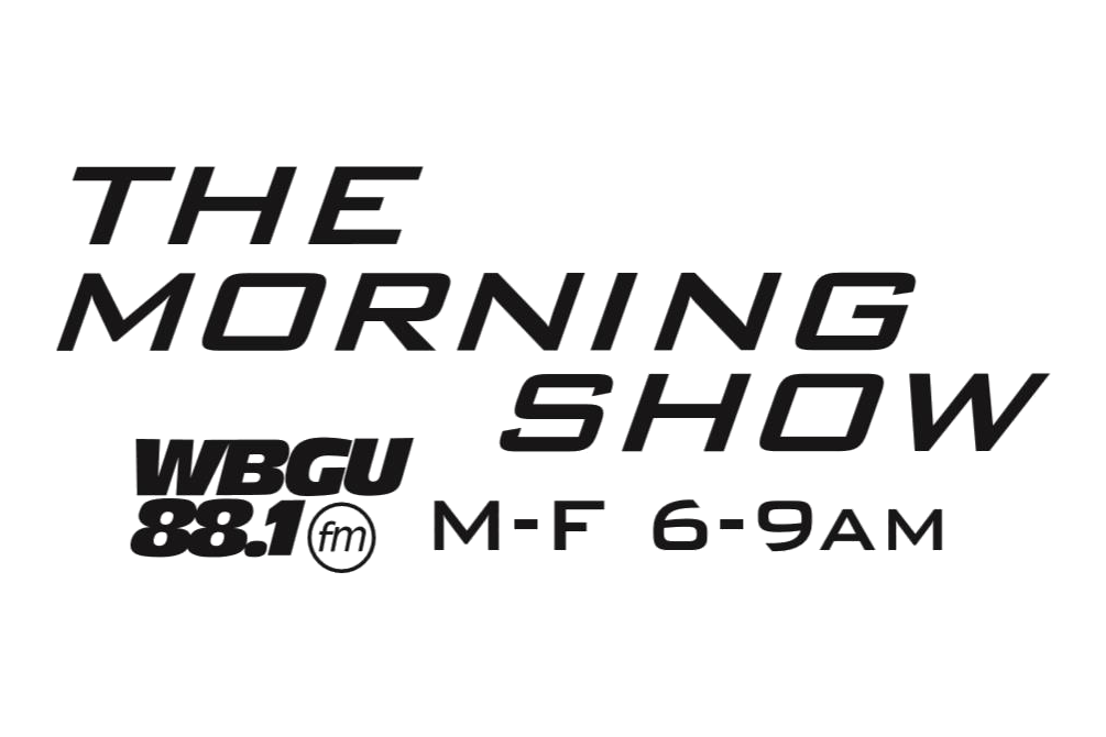 The Morning Show with Clint Corpe