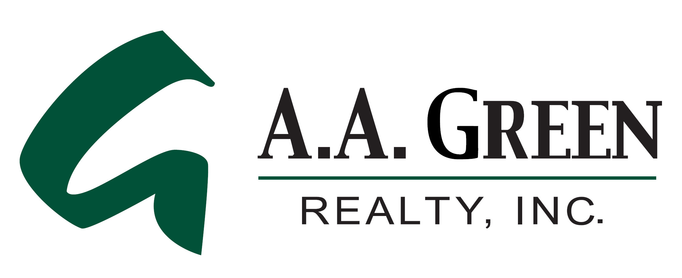 A.A. Green Realty – Bill Clifford