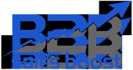 B2B Sales Boost
