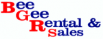 Bee Gee Rental & Sales, Inc.