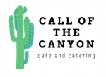 Call of the Canyon and Catering