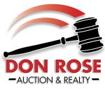 Don Rose Auction & Realty