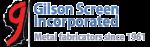 Gilson Screen Inc.