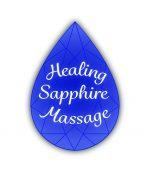 Healing Sapphire Massage