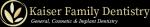 Kaiser Family Dentistry, Inc.