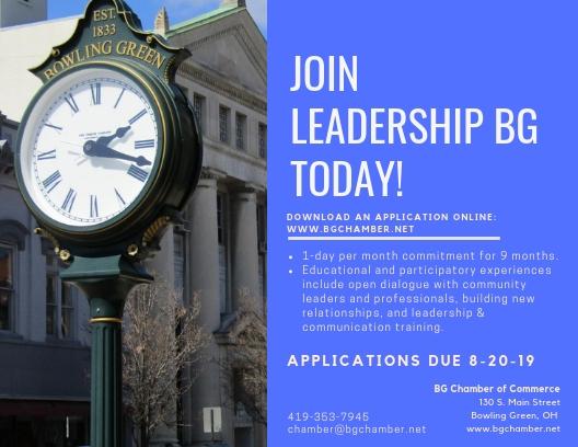 Leadership BG