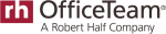 OfficeTeam, a Robert Half Company