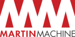 Aeropact Manufacturing, LLC dba Martin Machine