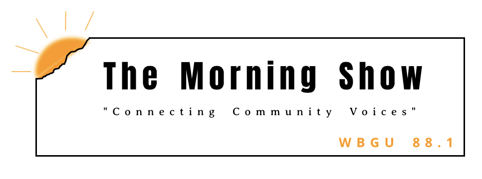 Morning Show Logo