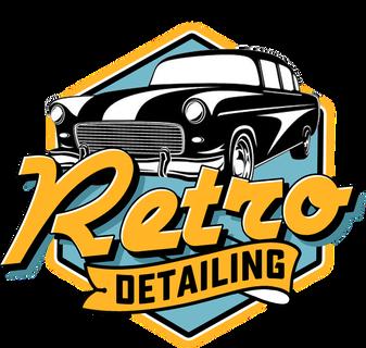 Retro Detailing LLC