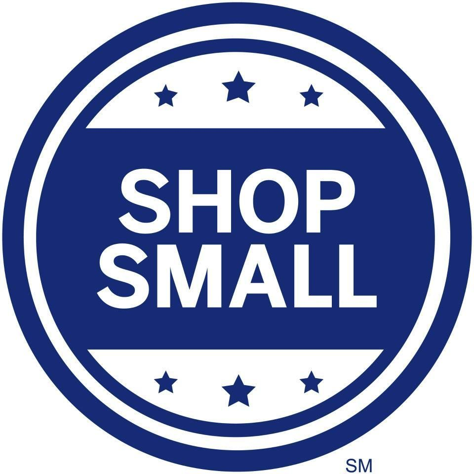 Shop Small Saturday Logo